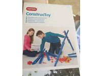 Keter constructoy New in Box