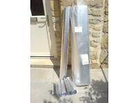 Double Foil Single Bubble Aluminum Insulation