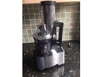 Optimum Cold Press Juicer