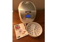 9 in one multi rice cooker