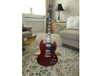 Epiphone SG 400 Guitar
