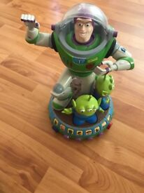 DISNEY TOY STORY BUZZ STORYTELLER