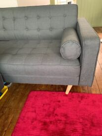 Cheap 2 Seater Sofa