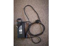 X Box 360 power adaptor lead