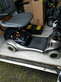 Mobility scooter ( car boot type )