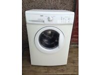 Zanussi Washing Machine ZWH 6160P