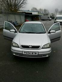 Vauxhall astra 1.6 sxi twinport for sale or swap