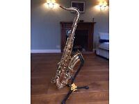 Selmer MK VI tenor saxophone - 156xxx with original Selmer case