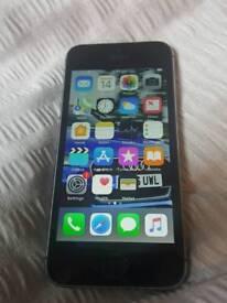 Apple iPhone 5s 16GB Unlocked Mint