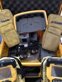 Survey equipment spares or repairs