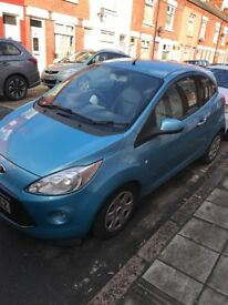 Ford KA 2010 in GREAT CONDITION
