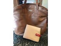 Babymel London changing bag