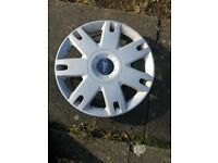 4x ford wheels .tyres and wheel covers