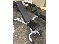 4 x Gym Benches FID (Great Conditon)