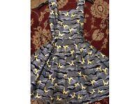 Girls jasper coran dress