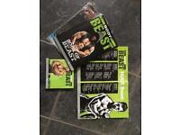 The Body Beast DVD workout- weight management base kit
