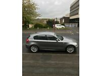 BMW, 1 SERIES, 116d M Sport, Hatchback, 2009, Manual, 1995 (cc), 5 doors
