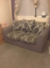 Grey Sofa 3+2