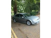 🚘 Ford Mondeo 2.2 ST 🚘