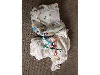 Earthwise cloth nappies, huge bundle!