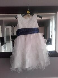 12-13 bridesmaid dress