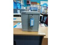 · ***BISLEY MULTI-DRAWER - £80.00+VAT***