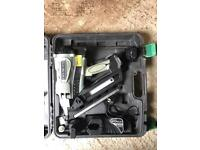 hitachi 2nd fix nail gun. hitachi first fix nail gun 2nd