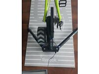 Wahoo Kickr version 1 smart turbo trainer for sale