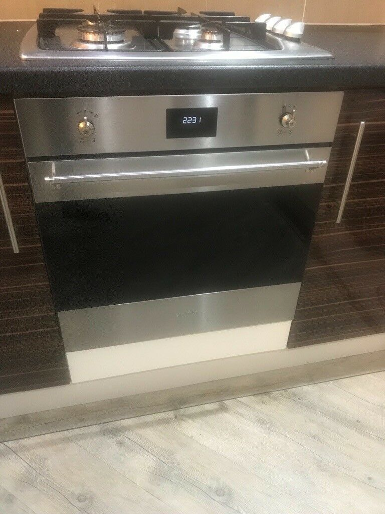 Smeg Single Oven Grill In Oldham Manchester Gumtree