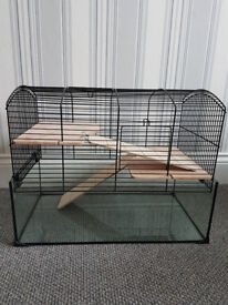 Gerbil/Small Pet Cage. Immaculate condition