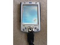 HP Compaq iPAQ H2210 Pocket PC