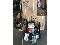 Brand new Petrol Pressure / Power Washer