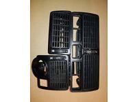 VW golf mk4 air vents