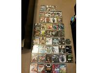 playstation 3 games(43games)