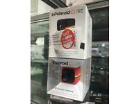 Polaroid Cube - action camera with Strap Mount - new!