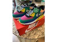 Nike Air Max Viotech size 8 U.K..