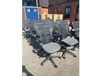 Office Furniture, Mesh Chairs, Desk, Bench Desks, Storage, Meeting tables- Deliver Nationwide