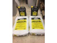 Arditex NA Rapid setting latex subfloor levelling & smoothing compound x 2