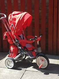 toddler trike 3 in 1