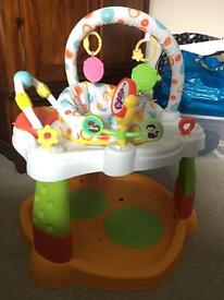 Babylo bouncer / activity centre