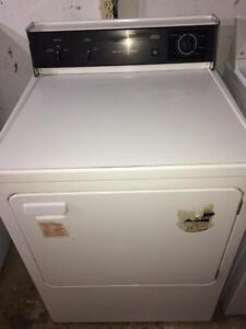 GE Heavy Duty Dryer, FREE WARRANTY