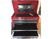 7 drawer tool box