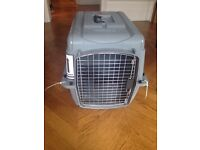 Petmate Sky Kennel pet carrier crate air travel