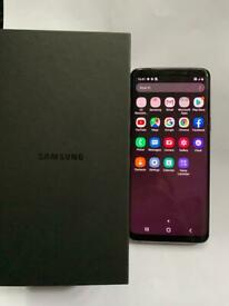 Samsung galaxy s9 64gb fully working