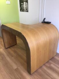 Bespoke salon/ shop/ office reception desk