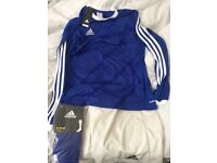 Adidas Football Training Team Kits For Sale (Size: M)