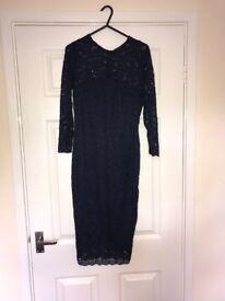 AX Paris lace dress, size 10