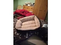 Cat / Dog bed