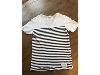 All Saints T-shirt - Medium