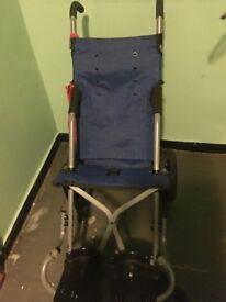 Kids wheelchair